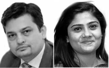 Naveen J. Sirohi & Kritika Krishnamurthy