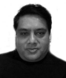 K. Mahesh