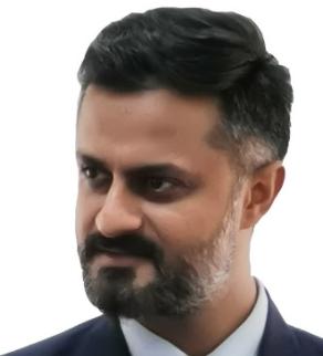 Rishabh Khanna