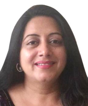 Dr Sapna Zarwal