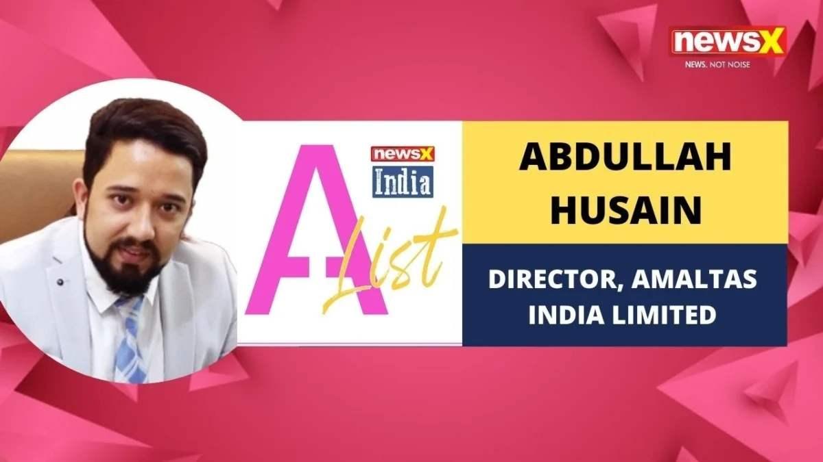 Abdullah Husain