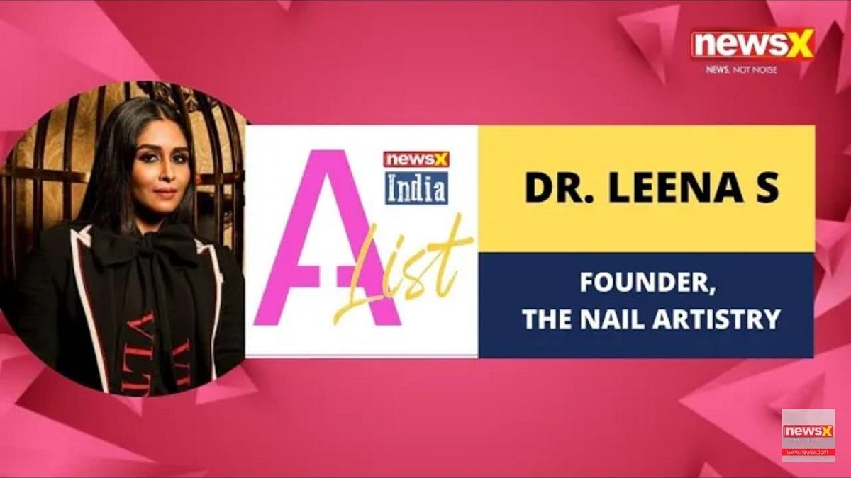 Dr Leena S