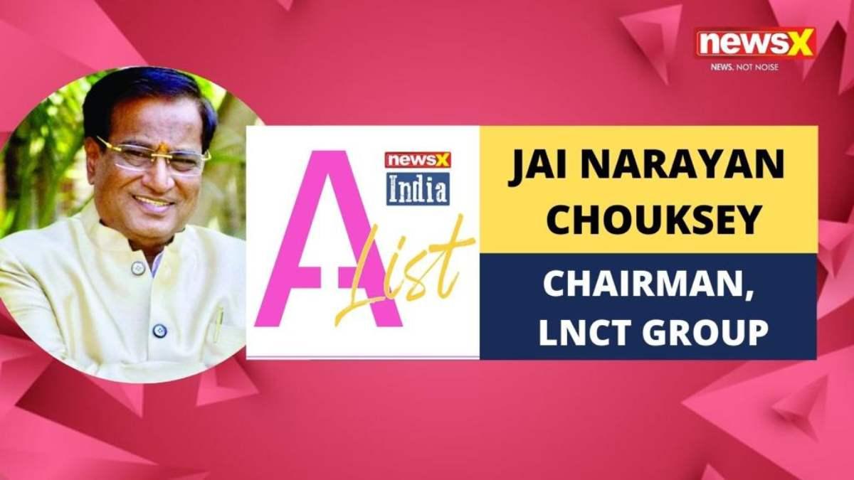 Jai Narayan Chouksey