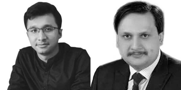Rajesh Mehta & Mrinmoy Deori Borah