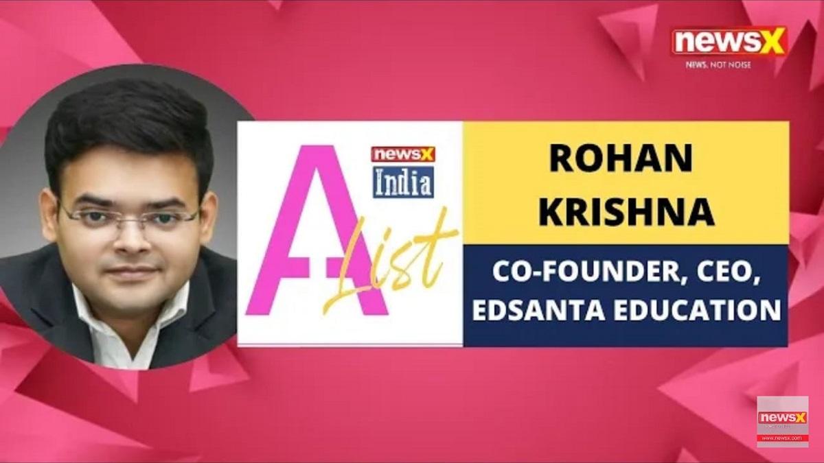 Rohan Krishna