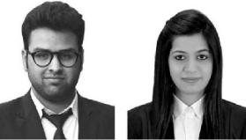Muneeb Rashid Malik & Bhawna Gandhi