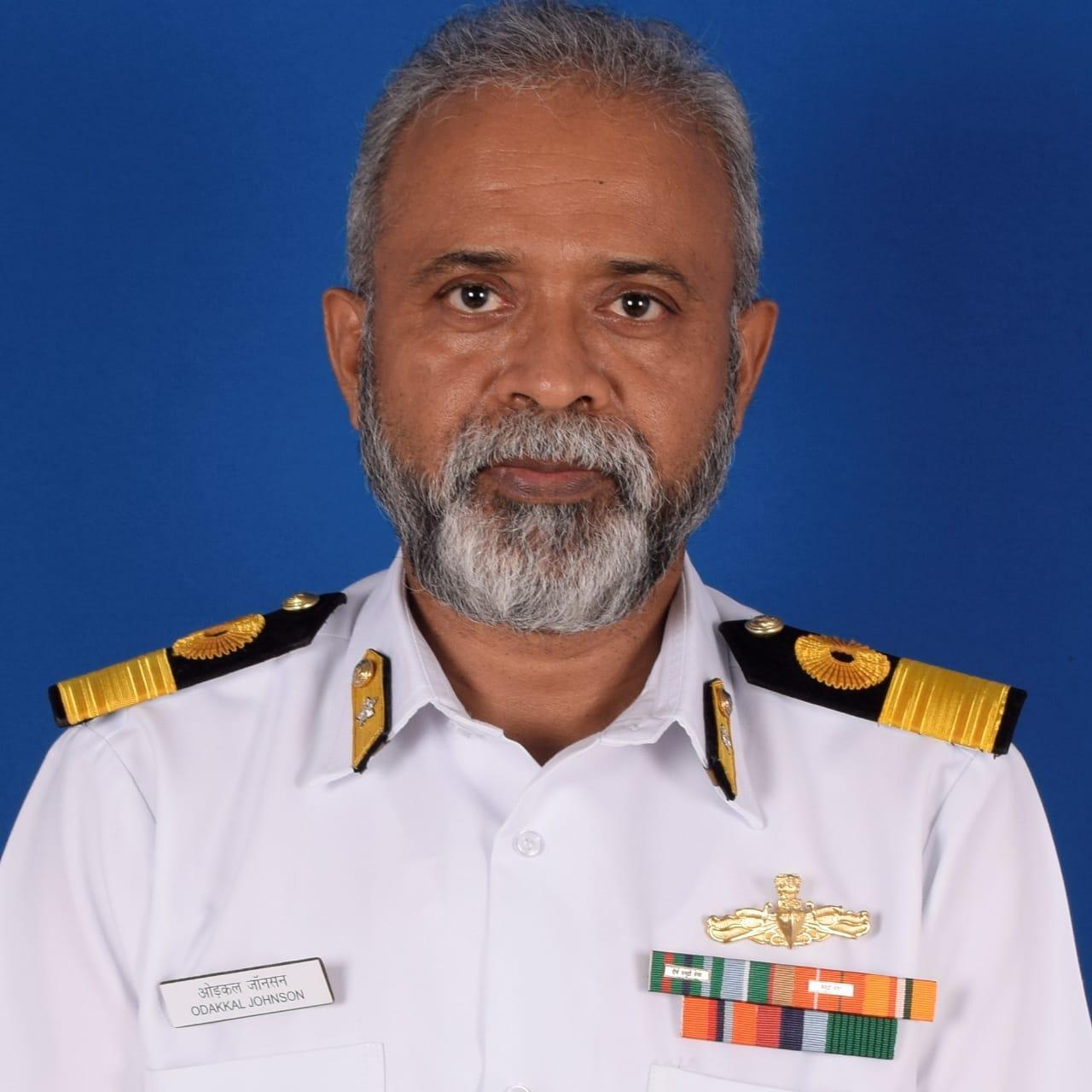 Commodore Odakkal Johnson
