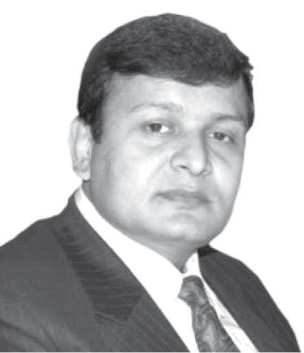 Narendra Shyamsukha