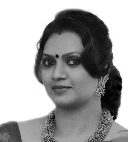 Debaroopa Bhattacharyya