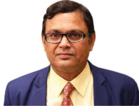 Dr Sundeep Mishra