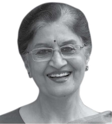Prarthna Saran