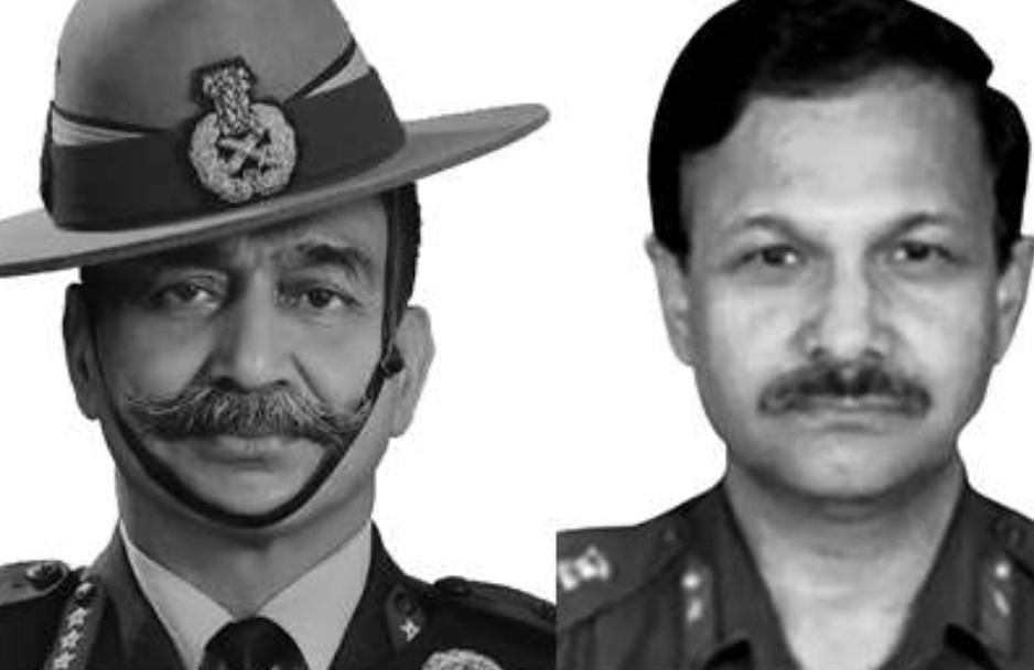 Lt Gen A.K. Bhatt (Retd) & Brig Narender Kumar (Retd)
