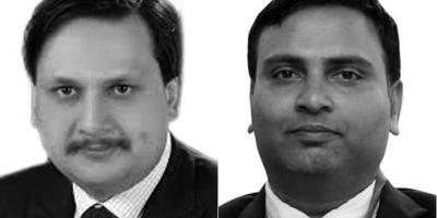 Rajesh Mehta & Badri Narayanan Gopalakrishnan
