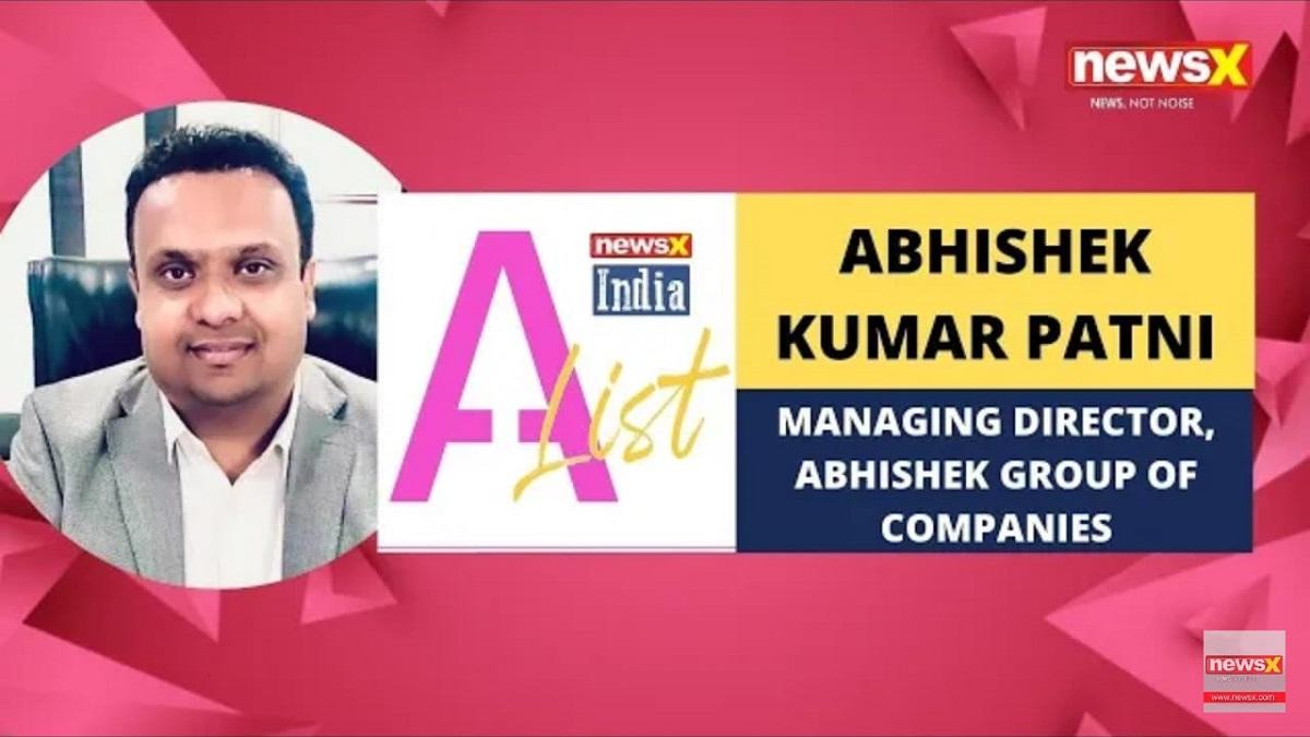 Abhishek Kumar Patni