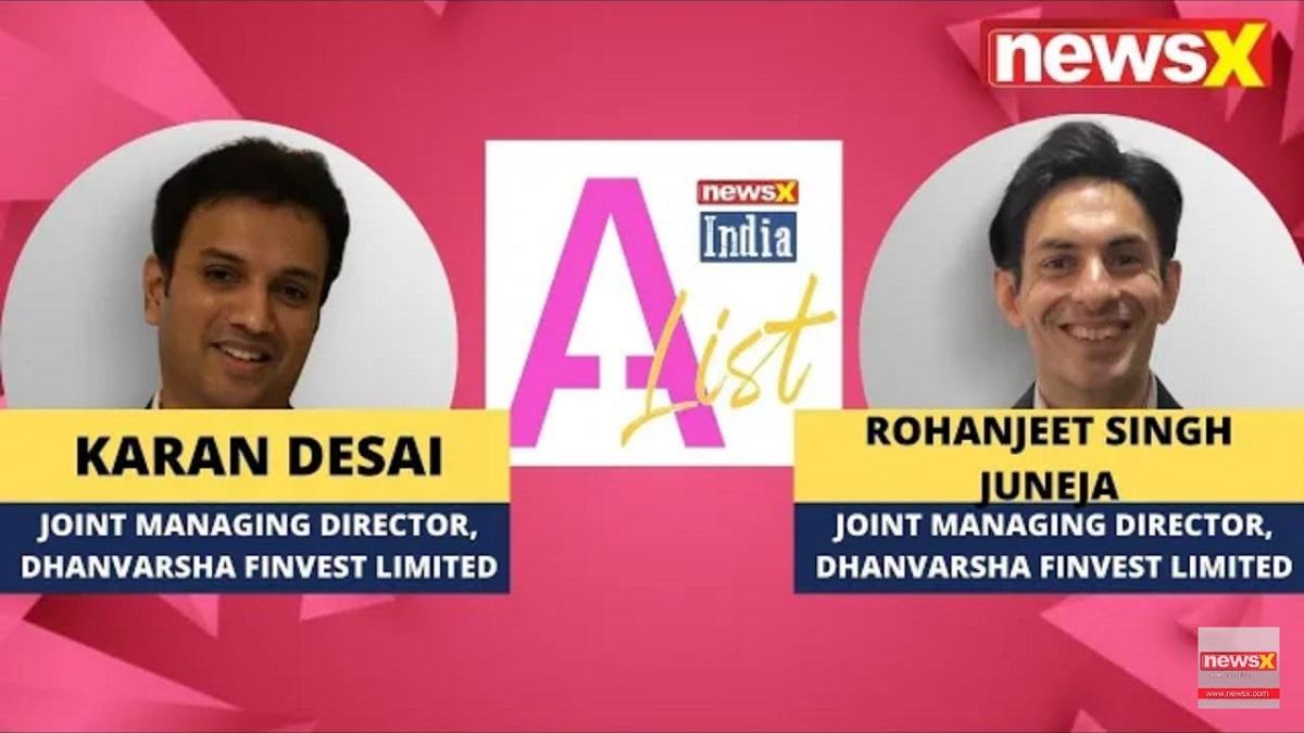 Karan Desai & Rohanjeet Singh Juneja