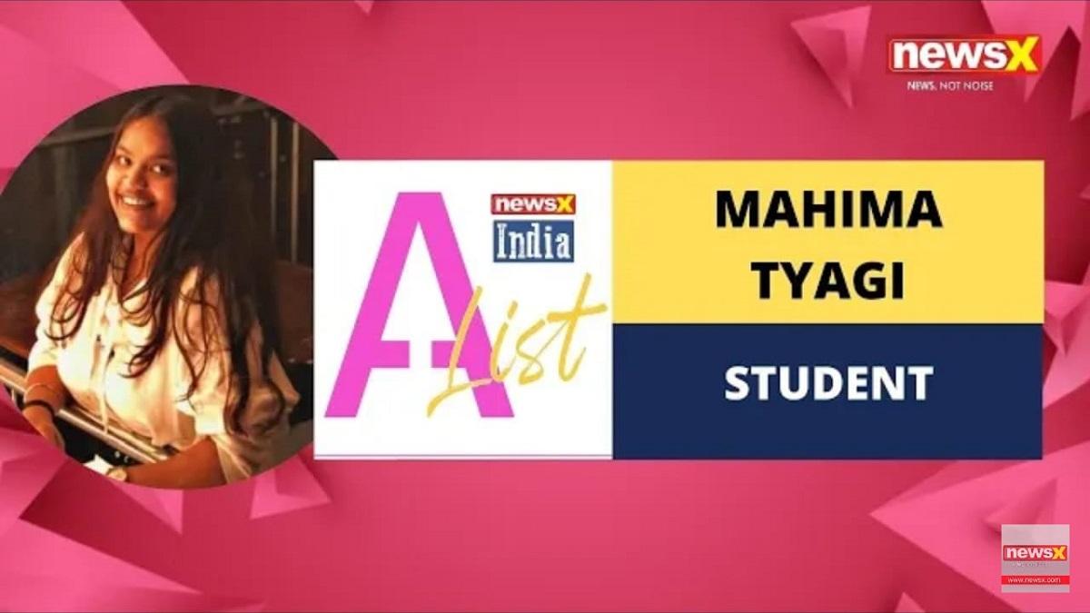 Mahima Tyagi