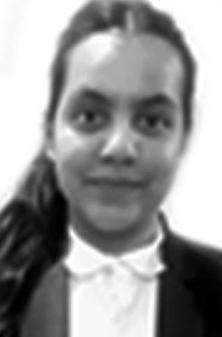 Rasveen Kaur Kapoor
