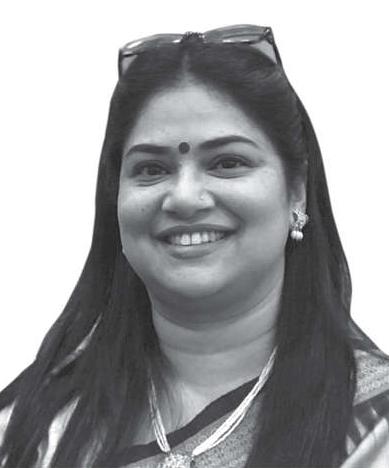 Rwituja Gomes Mookherjee