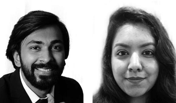 Bahvuk Narula & Rachi Gupta