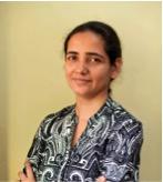 Dr Soni Wadhwa
