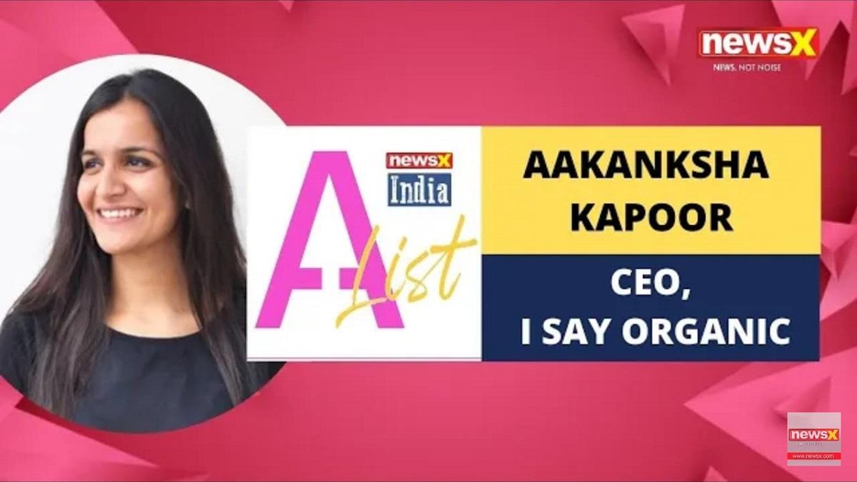 Aakanksha Kapoor