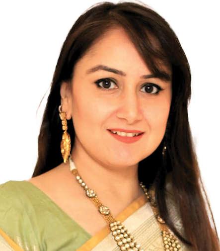 Rupal Shabnam Tyagi