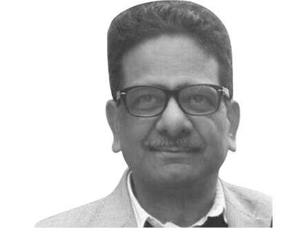 Shesh Narayan Singh