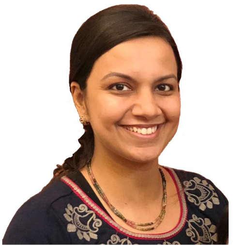 Dr Gauri Bhushan