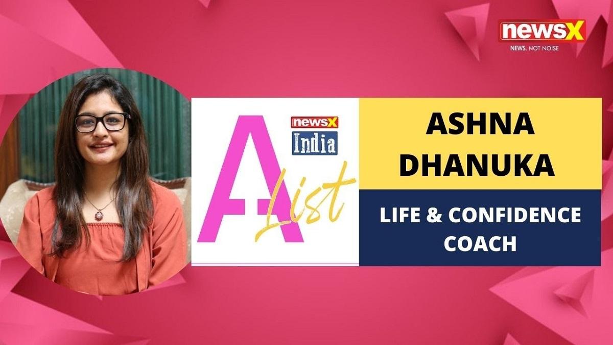 Ashna Dhanuka