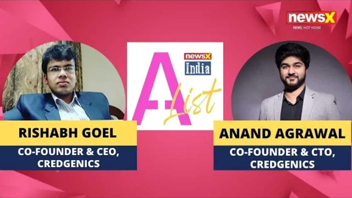 Rishabh Goel, Anand Agarwal