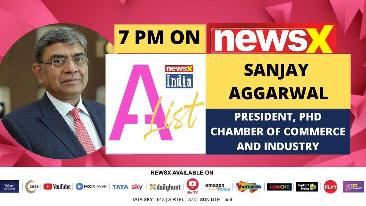 Sanjay Aggarwal