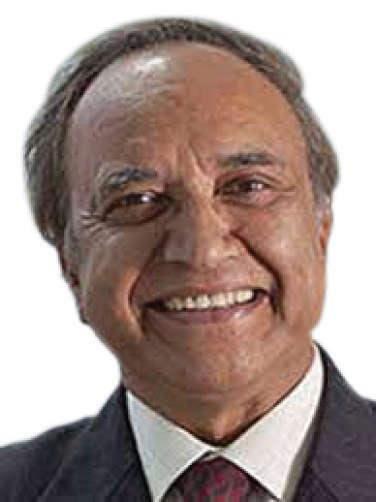 Dr Sudhir Gupta