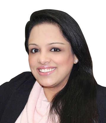 Shivani Sikri