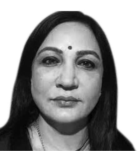 Anila Singh
