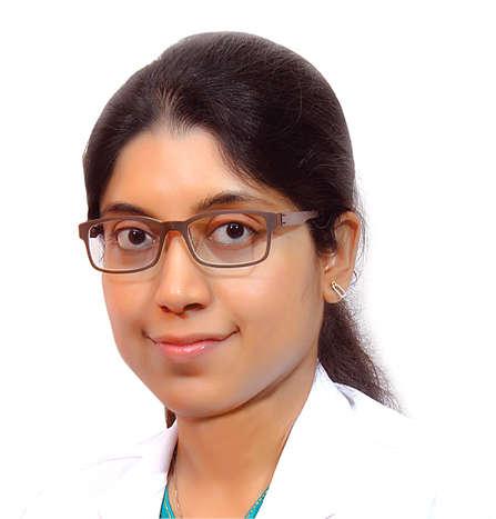 Dr Anasua Ganguly Kapoor