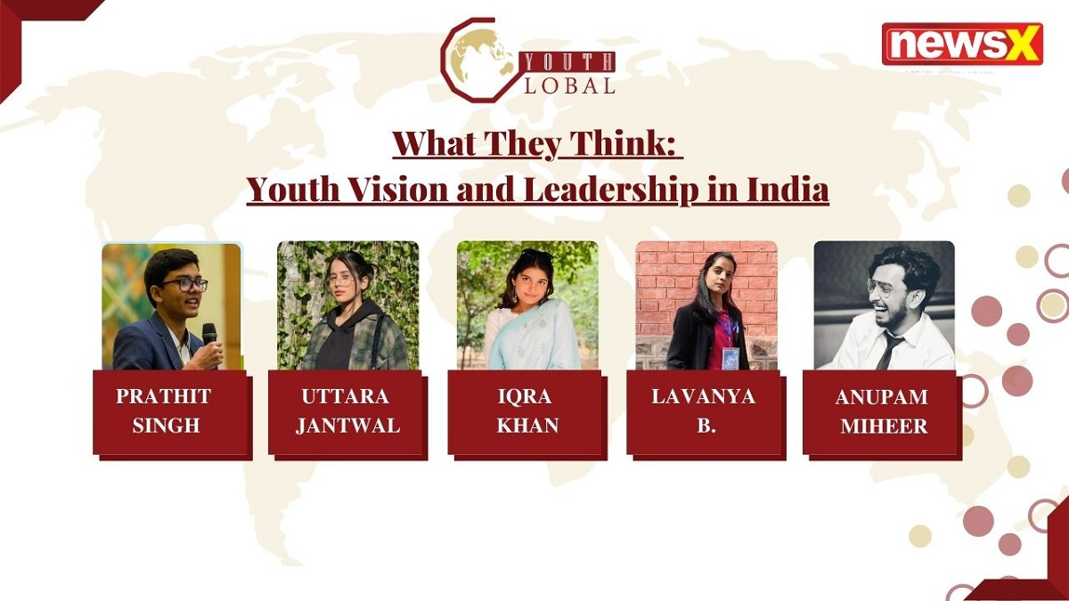 Global Youth panel