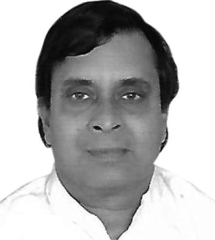 G.V. Anshuman Rao