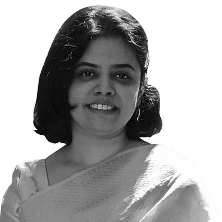 Janhavi Lokegaonkar