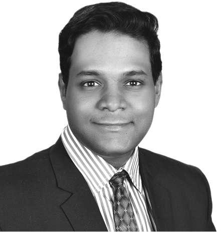 Harsh Kanchan