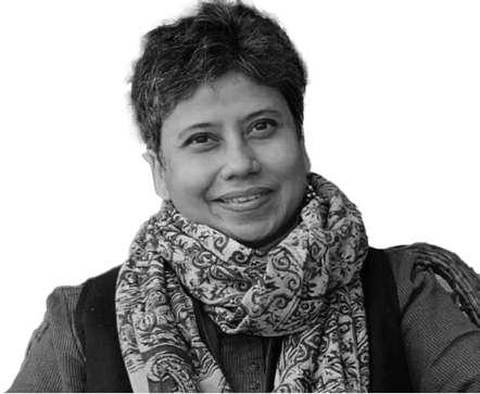 Bhaswati Khaund Goswami