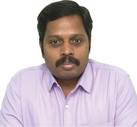 Dr K. Shanmugam