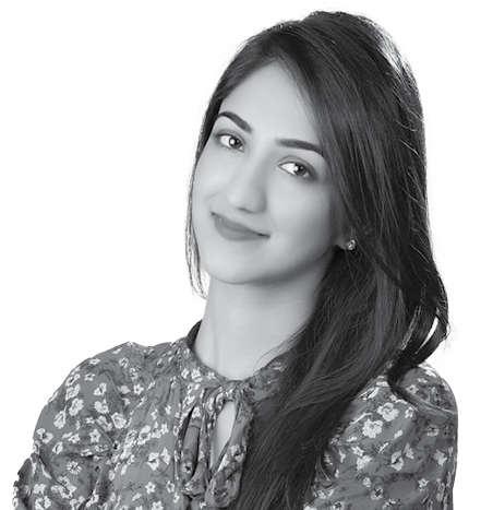 Dr Aalika Banerji Shah
