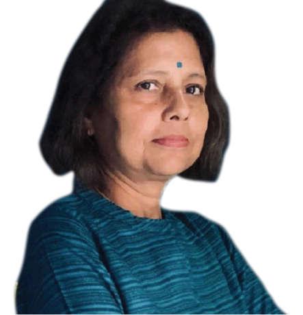 Dr Smita Mishra