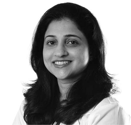 Dr Radhika Sheth