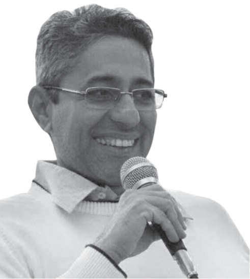 DR ROHIT SABHARWAL