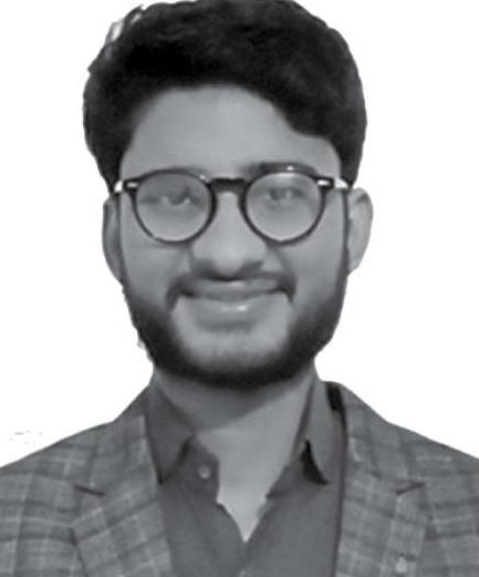 Anirudh Tyagi