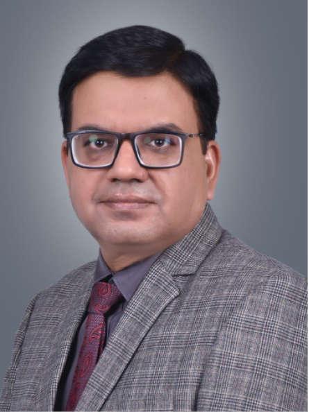 Dr Manish Chomal