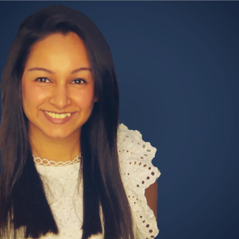 Christina A. D'Souza
