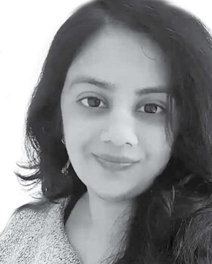Anshika Gubrele