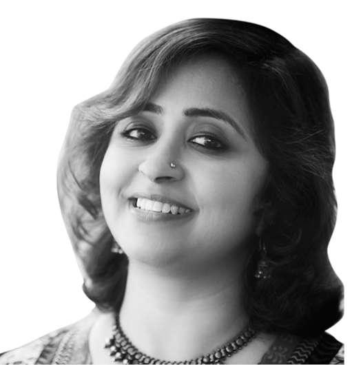 Dr Aparna Santhanam